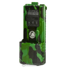 BAOFENG  BL-5L 3800mAh 7.4V Extended Li-Ion Battery for UV-5R Radio CAMOUFLAGE
