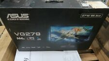 "ASUS VG279 27"" IPS LED FHD FreeSync Monitor"