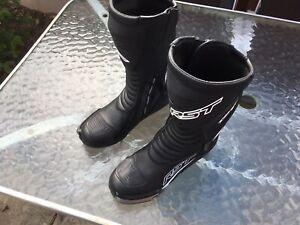 RST Tractech Evo 3 Boots. EU 45, UK 10.