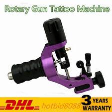 Rotary Tattoo Machine Gun Tattoo Tätowierung Tätowier Tattoo maschine DE DHL