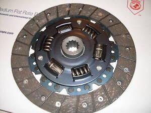 FITS Mitsubishi D2000 D2050 D2300 D2350 D2500 D2600 D2650 D3250 TRACTOR CLUTCH