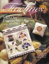 FineLines Magazine Summer 2000 Vol 5 No 1