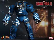 Hot Toys Iron-Man 3 Igor (Mark Xxxviii) Mk 38 1/6 Figurine en Stock
