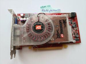 ATI Radeon X850 XT Platinum GPU Graphics Card H8442 102A4740310 000001 AMD