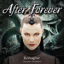After Forever - Remagine: The Album And The Sessions (NEW 2CD)