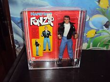 MEGO FONZIE CARDED FIGURE ACRYLIC CASTHIS SALE IS FOR ACRYLIC CASES ONLY NO TOYS