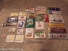 Emergency/Survival Kit:  Food Spice & Condiment Accessory Pack (with Drink Mix)
