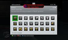 GTA IV Achievement Unlock Service - 1500 Gamerscore on Xbox One & 360