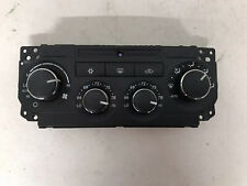 2008 Dodge Charger Chrysler 300 Climate Control OEM P55111872AB