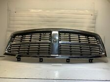 2004 2005 2006 Dodge Durango Front Bumper Grille OEM Grill grill 55077723AB