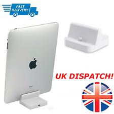 NEW Premium Fast Charging iPhone/iPad Mini 4 Lightning Connector Docking Station