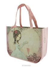 Santoro Mirabelle - Large Shopping Bag - Große Einkaufstasche - All For Love