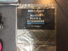 New Mercury Mercruiser Quicksilver OEM Part # 27-99386 1 Gasket