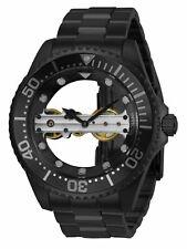 Invicta Pro Diver 47mm Stainless Steel Case Black Bracelet Men's Watch - (24697)
