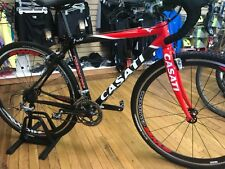 Casati Rossocross Carbon small Excellent Condition Ultegra 10 speed