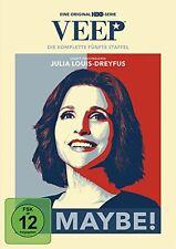 2 DVD-Box ° Veep ° Staffel 5 ° NEU & OVP