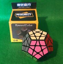 Megaminx Velocidad Cubo Rubik Rubik Rompecabezas En Caja
