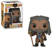 Figurine  FUNKO POP - The Walking Dead - Ezekiel - Neuf - Boîte