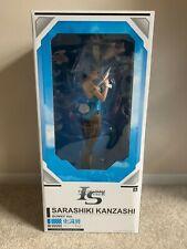Infinite Stratos: Kanzashi Sarashiki Bunny Version 1:4 Scale FREEing