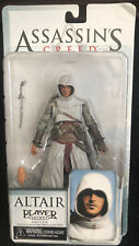 Assassin's Creed: Altair, Player Select/Neca, Rare Cardboard Box Variant, New