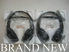 Chrysler Dodge (2) Factory Wireless Headphones *See Chart for Compatible Vehicle