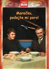 Marecku Podejte mi Pero ( Czech Comedy 1976) Oldrich Lipsky DVD R2