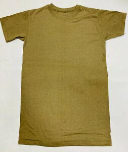 DAP MULTICAM OCP TAN 499 SHORT SLEEVE T-SHIRT ALL SIZES ALL SIZES S,M,L,XL USA