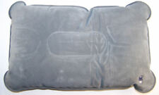 Gray Spa Pillow Inflatable Hot Tub Pillow