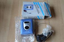 Walkman Lecteur de Cassette Lansay complet en boîte - baladeur stéréo