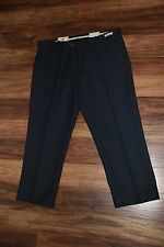 Men Pants Dress/Work size 40W x 30L on Navy by Perry Ellis from Macy's   [4]