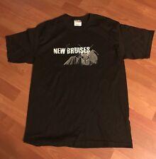 New Bruises Original Shirt Shook Ones Modern Life Is War
