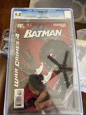 Batman #644 CGC 9.8