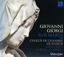 Ch ur de Chambre de Namur, Namur Chamber Choir - Ave Maria [New CD] Digipack Pac