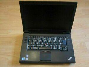 """Lenovo ThinkPad L512 i3-350M@2.27Ghz 500GB HDD 4GB DDR3 Ram 15.6"""" & Warranty!!"""