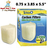 Medium Activated Whisper EX Carbon Filter Cartridge 4 Pack For EX30, EX45 & EX70