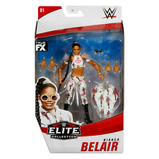 WWE Mattel Elite Collection 81 BIANCA Belair Wrestling Figure Raw Smackdown