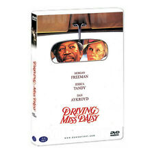 Driving Miss Daisy (1989) DVD - Morgan Freeman, Jessica Tandy (*New *All Region)