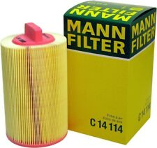 Mercedes C230 Air Filter 271 094 02 04 MANN Hummel C14114