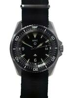 MWC 300m Military Divers Watch (Quartz) with Sapphire Crystal and Ceramic Bezel