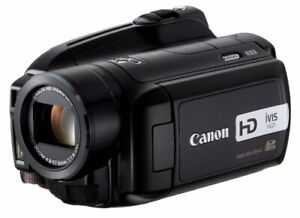 Canon Full HD video camera iVIS (Ibis) HG21 iVIS HG21 (HDD120GB)
