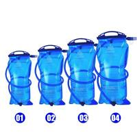 Cycling Water Bladder Hydration Pack Storage Bag Hiking Climbing Water Bags 3L