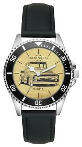 Für Ford F-100 2. Generation Fan Armbanduhr L-6450
