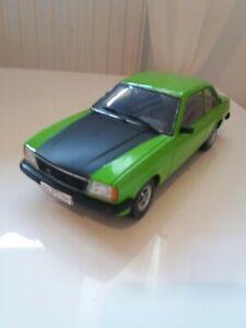 modellautos 1 18,Opel Ascona