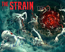 The Strain signed Corey Stoll photo 8X10 poster picture autograph RP