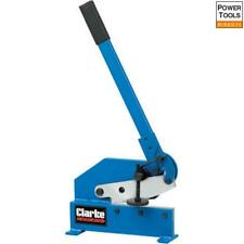 Clarke CPS200B 200mm Sheet Metal Shears