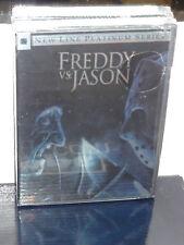 Freddy vs. Jason (Dvd) Platinum Series! Ken Kirzinger, Robert Englund, New!