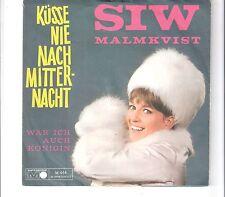 SIW MALMKVIST - Küsse nie nach Mitternacht