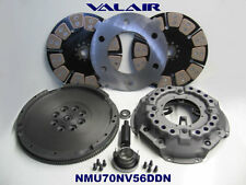 Valair Dual Disc Clutch 2001-2005  NV5600 DD 6 speed,  For Dodge Cummins Diesel