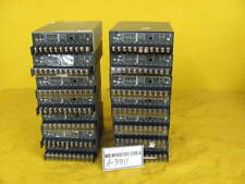 Lambda LRS-50-15 AC-DC Switching Power Supply Lot of 14 Used Tested Working
