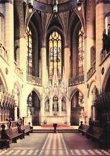 AK, Lutherstadt Wittenberg, Schloßkirche, innen, 1968